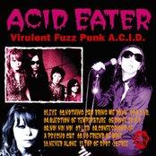 Virulent Fuzz Punk A.C.I.D