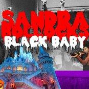 Sandra Bollocks Black Baby