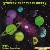 Symphonies of the Planets 2