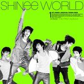 SHINee 1st Album - The SHINee World
