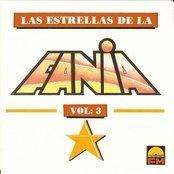 Las Estrellas De La Fania, Volume 3