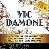 Vic Damone (Live)
