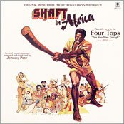 Shaft In Africa OST
