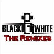 Black & White - The Remixes