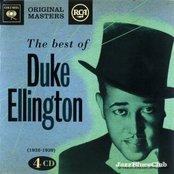 The Best of Duke Ellington 1932-1939