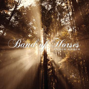 album Knock Knock by Band of Horses