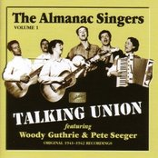 ALMANAC SINGERS: Talking Union (1941-1942)