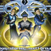 Bonkers 10 (disc 3) (Mixed by Scott Brown)
