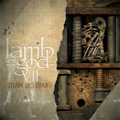 album VII: Sturm Und Drang (Deluxe) by Lamb of God