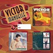 Victor Manuelle (3 CD Box Set)
