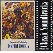The Alamo (1960 Film Score)