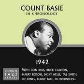 Complete Jazz Series 1942