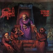 Scream Bloody Gore (Reissue 1999)