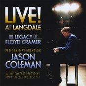 Live! at Langdale: The Legacy of Floyd Cramer