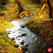Bach JS: Partita No. 3 in A minor, BWV 827 (Clavierübung I)