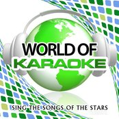 World of Karaoke, Vol. 45 (Sing the Songs of the Stars)
