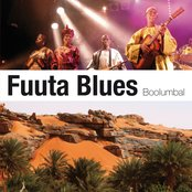 Boolumbal (Blues from Mauritania)