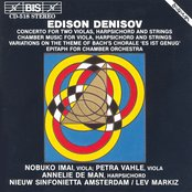 Denisov: Chamber Music