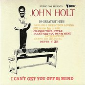 I Can't Get You Off My Mind: 18 Greatest Hits at Studio One