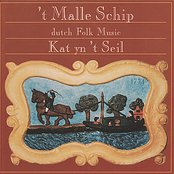 'T Malle Schip - Dutch Folk Music