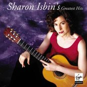 Sharon Isbin - Greatest Hits