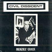 Menzies' Crack