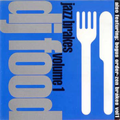 album Jazz Brakes, Volume 1 by DJ Food