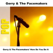 Gerry & The Pacemakers' How Do You Do It