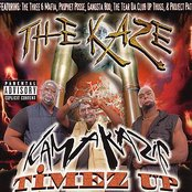Kamakazie Timez Up