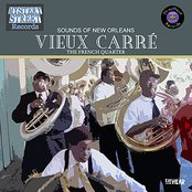 Vieux Carré (The French Quarter) - Sounds of New Orleans