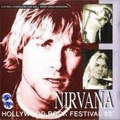 Live at the Hollywood Rock Festival (disc 1)
