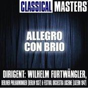 Classical Masters: Allegro Con Brio