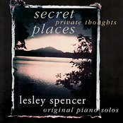 Secret Places - Private Thoughts