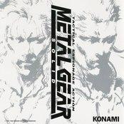 Metal Gear Solid Original Soundtrack