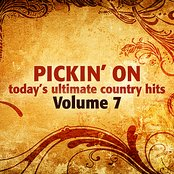 Pickin' On Today's Ultimate Country Hits Volume 7