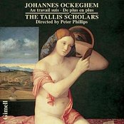 Johannes Ockeghem - Missa De plus en plus - Missa Au travail suis