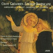 Gregorian Chant: Dominican Liturgy