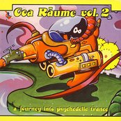 Goa Räume, Volume 2: A Journey Into Psychedelic Trance