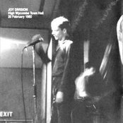 1980-02-20: Town Hall, High Wycombe, UK