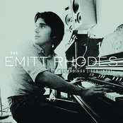 Thumbnail for The Emitt Rhodes Recordings (1969 - 1973)