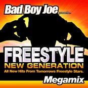 Freestyle New Generation Megamix