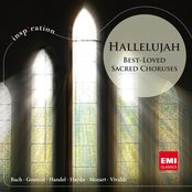 Best-Loved Sacred Choruses (International Version)