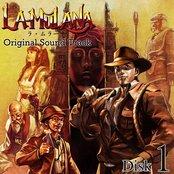 La-Mulana Original Sound Track (disc 1)