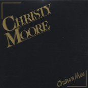 album Ordinary Man by Christy Moore