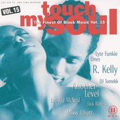 Touch My Soul Vol.15