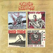 Toxic Shock: Four Old Seven Inches