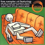 Kill The Humans! [Friction Records CD-Sampler]