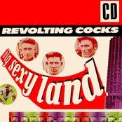 Big Sexyland