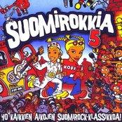 Suomirokkia 5: 40 kaikkien aikojen suomirock-klassikkoa! (disc 1)