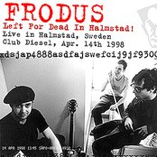 Left for Dead In Halmstad (Live 04/14/98)